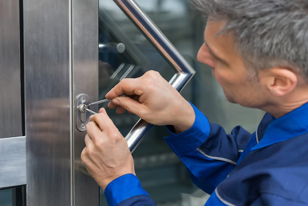 Commercial Locksmith in Atlanta, GA